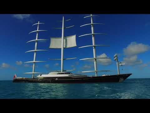 Maltese Falcon - Boat Shopping