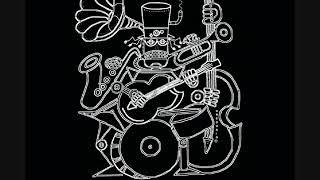 Robotman - Robotman (full album) [Jazz Fusion] [USA, 2017]