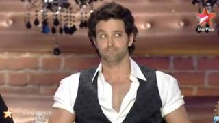 Hrithik Roshan - Just Dance