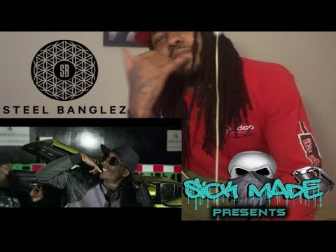 MoStack Ft Mist - Screw & Brew (Official Video) REACTION HEAT!!