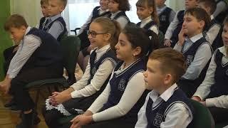 м. Дніпро: фахівці Служби порятунку «101» провели Національний урок безпеки