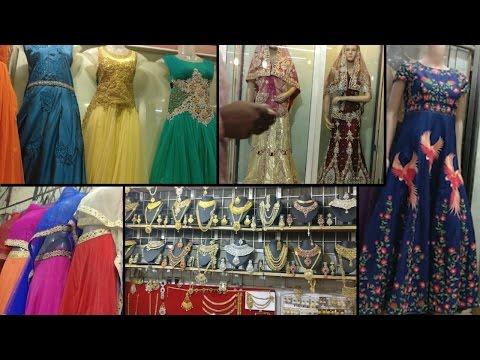 Best Ethnic/Indian wear for Women/Men at Cheap | Gandhi Market | Jewellery/Wedding/Dress etc.