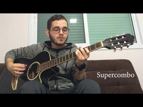 Morar | Supercombo (Cover)