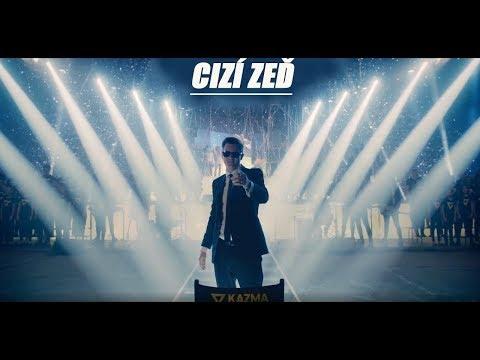 KAZMA - Cizí Zeď (CZ Text / Czech Lyrics)