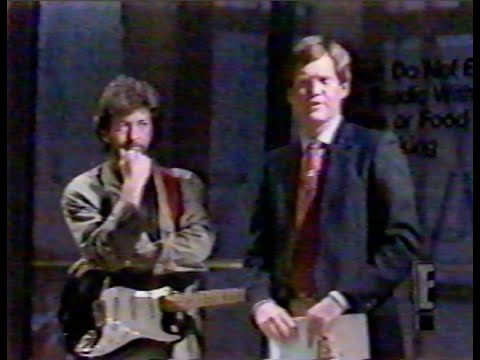 Late Night w/David Letterman - 1985-05-07 (Full show reconstructed)