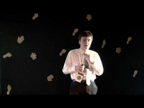 The Economic Benefits of Renewable Energy | Ryan Krysinski | TEDxYouth@BIS
