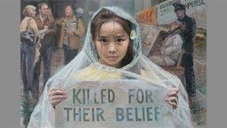 Mổ Cướp Nội Tạng tại Trung Quốc!   Trung Quốc Không Kiểm Duyệt