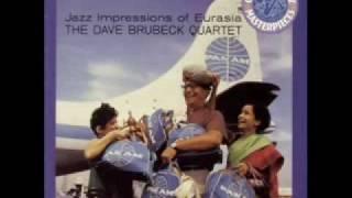 Dave Brubeck - Jazz Impressions of Eurasia - 1958 Calcutta Blues_