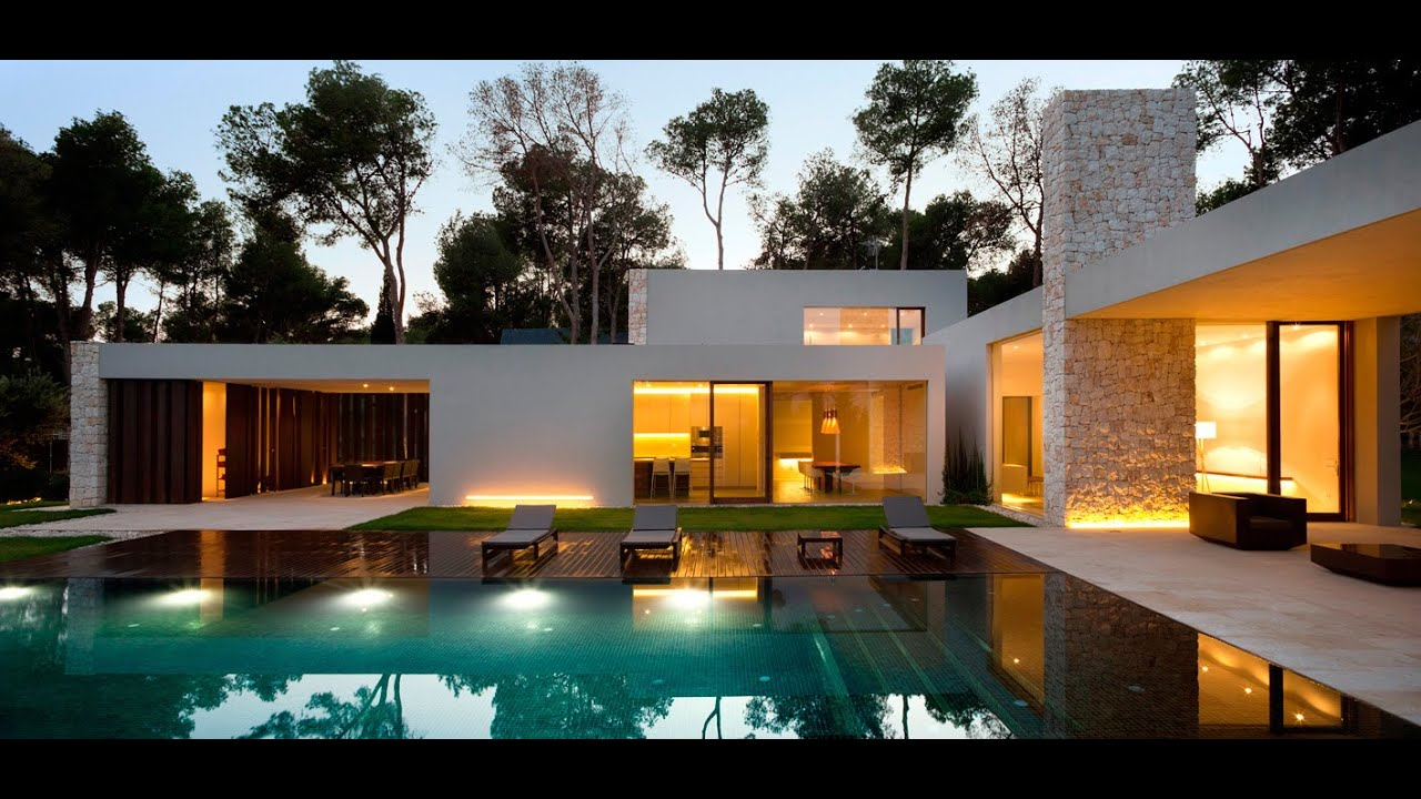 Casa el bosque house el bosque by ram n esteve estudio - Casa decoracion valencia ...