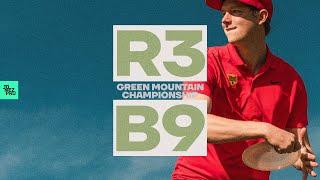 2019 GMC | R3B9 | Locastro, Lizotte, McBeth, Dickerson | Disc Golf