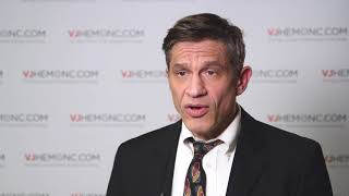 Moxetumomab pasudotox and hairy cell leukemia: results of a pivotal study