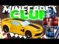 Minecraft Club : OPTIMUS PRIME AND MEGATRON TRANSFORMERS RACE