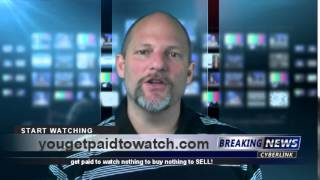 Download Video You Get Paid To | Watch Breaking News MDTN MP3 3GP MP4