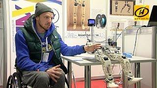 Ярмарка инновационных идей Smart Patent в Минске