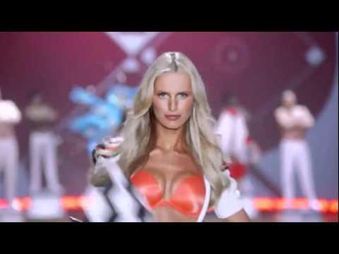 Victorias Secret Fashion Show 2010   Showtime