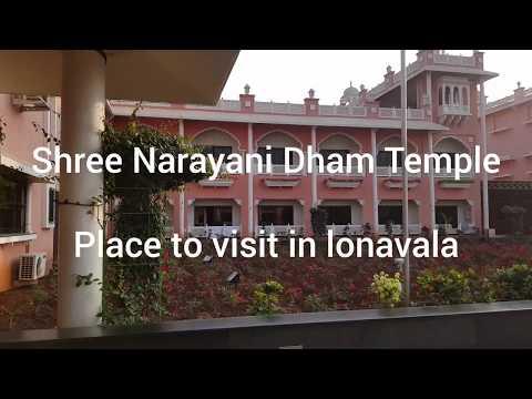 Shree Narayani Dham Temple: A Beautiful Place To Visit In Lonavala Maharashtra