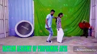 Jai Lava Kusha Movie Nee Kallalona Song Dance Cover Version.