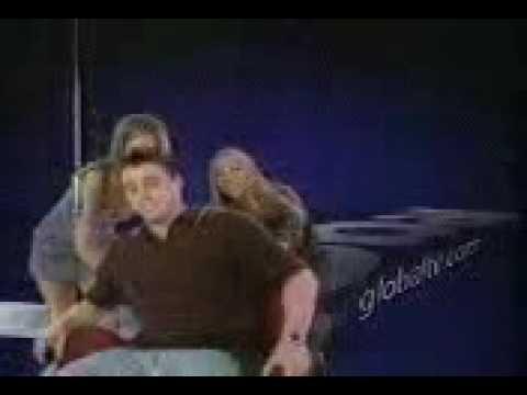Global Television Network - Friends bumper version 2