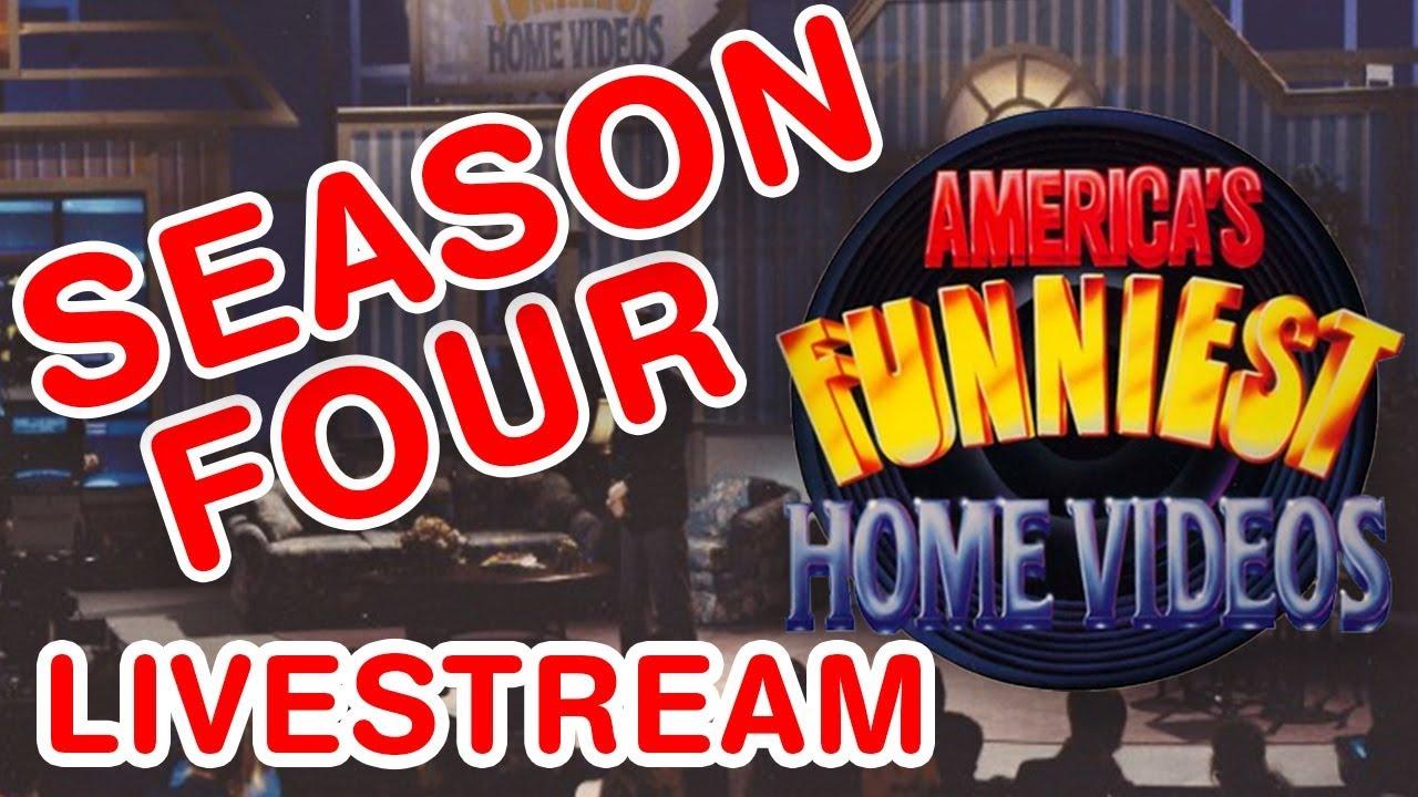247 Americas Funniest Home Videos  Full Season Six Live -8979