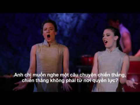 "Opening Song (extrait de ""KIM VÂN KIỀU, Le Musical"")"