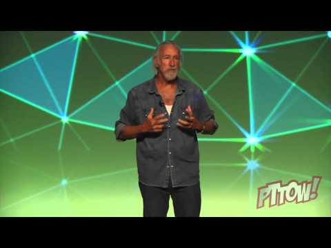 Apple's legendary adman Lee Clow talks about Steve Jobs and branding Apple [video]
