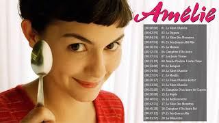 Amélie Soundtrack Playlist    La Valse D'Amélie - Yann Tiersen ★★Le Fabuleux Destin d'Amélie Poulain
