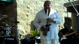 Gerald Albright Performs Winelight Live at Thornton Winery   YouTube 720p]
