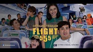 Official Trailer Flight 555