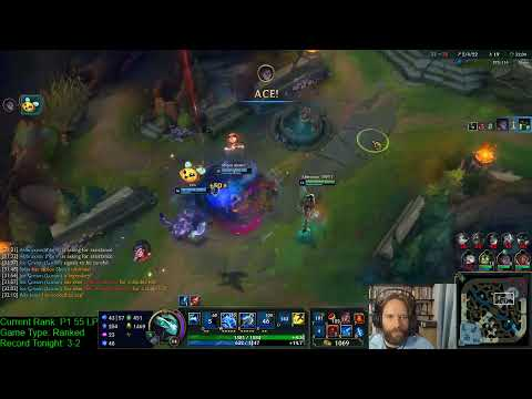 5/22/19 -- Late Start! Working through P1! -- In-Depth Support Stream -- League of Legends