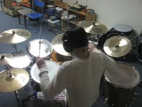 The Offspring-Your going to go far kid (drum cover) from YouTube · Duration:  3 minutes 29 seconds