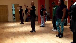 Super Bad 2 Tutorial & Dance Choreographed by Bklyn Ed   Mystikal