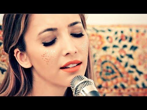 Zedd - Stay ft. Alessia Cara - Music Video Cover