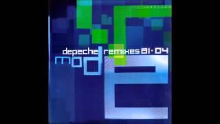 Depeche Mode - Never Let Me Down Again (Aggro + Split remix)