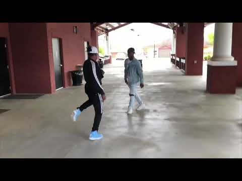 DevTakeFlight - Track Meet ( Dance Video)