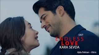 Video OST - ENDLESS LOVE (TV ONE) Ajda Pekkan - Vitrin download MP3, 3GP, MP4, WEBM, AVI, FLV Januari 2018