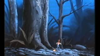 נילס הולגרסן - 4 - ילדי הסנאי