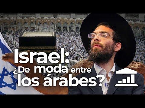 VIDEO: ¿Israel de moda entre los países árabes?
