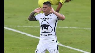 El jugador paraguayo habló sobre las críticas que recibe el equipo, a pesar de ser el único equipo invicto hasta antes de la Jornada 11