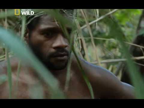 National Geographic Wild Man Hunt, Kill To Survive Sample