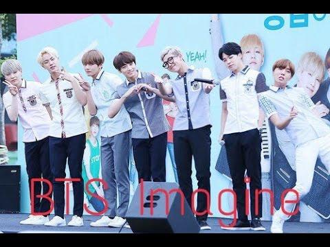 BTS Imagine | As your boyfriend