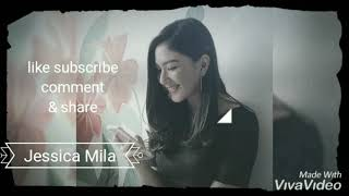 Lirik lagu terbaru Jessica mila