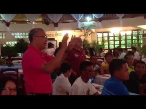 DAR-DTI Value-chain workshop for rubber growers in Zamboanga Sibugay