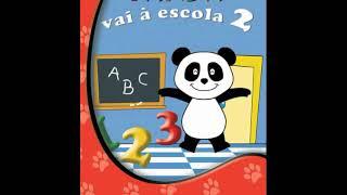 Panda vai à Escola 2 - O Esconde-Esconde do Panda
