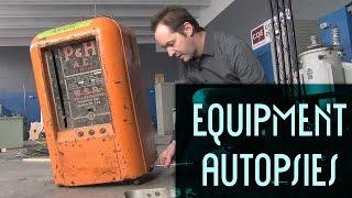 """""""The Great Pumpkin"""" Arc Welder: Equipment Autopsy #86"""