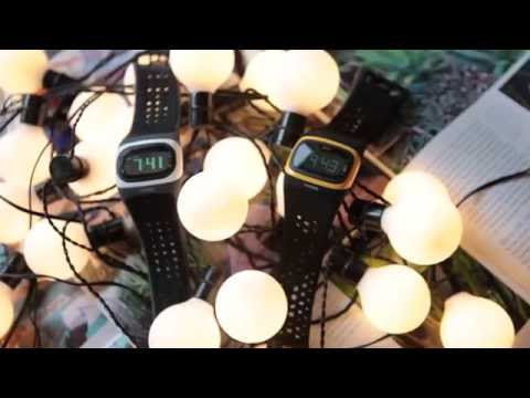 Mio Alpha / Mio Alpha 2. Ну, очень умные спортивные часы-пульсометр.  Обзор.