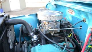 1965 Jeep CJ Chev V-6 Automatic trans 4x4 offroad crawler
