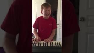 Video Sam Cox singing you bought I was worth Saving download MP3, 3GP, MP4, WEBM, AVI, FLV November 2017