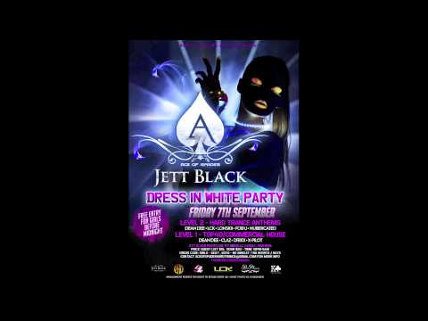 Dean Dee live at Ace Of Spades Melbourne Hard Trance Anthems [DOWNLOAD LINK]