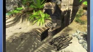 Destination: Treasure Island for iPad