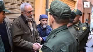 Repeat youtube video Le Ksar de Ghardaia retrouve le calme